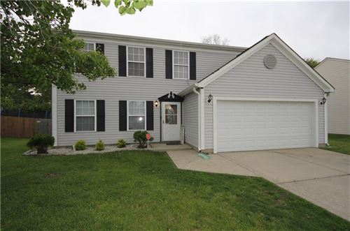 Photo of 6347 Furnas Road, Indianapolis, IN 46221 (MLS # 21783959)