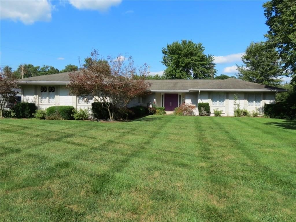 3447 Woodland Place, Columbus, IN 47203 - #: 21730959