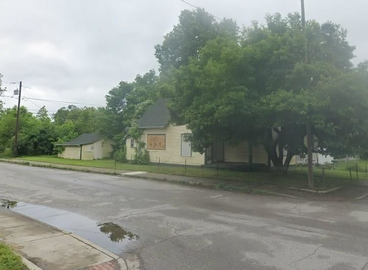 1301 Eugene Street, Indianapolis, IN 46208 - #: 21680961