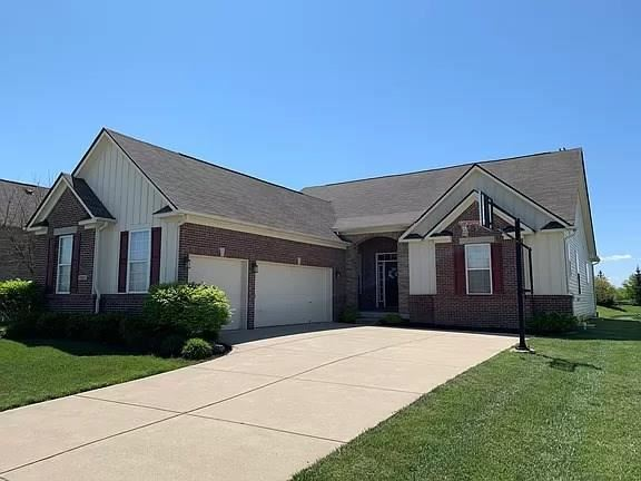 1201 Lucca Drive, Greenwood, IN 46143 - #: 21710961
