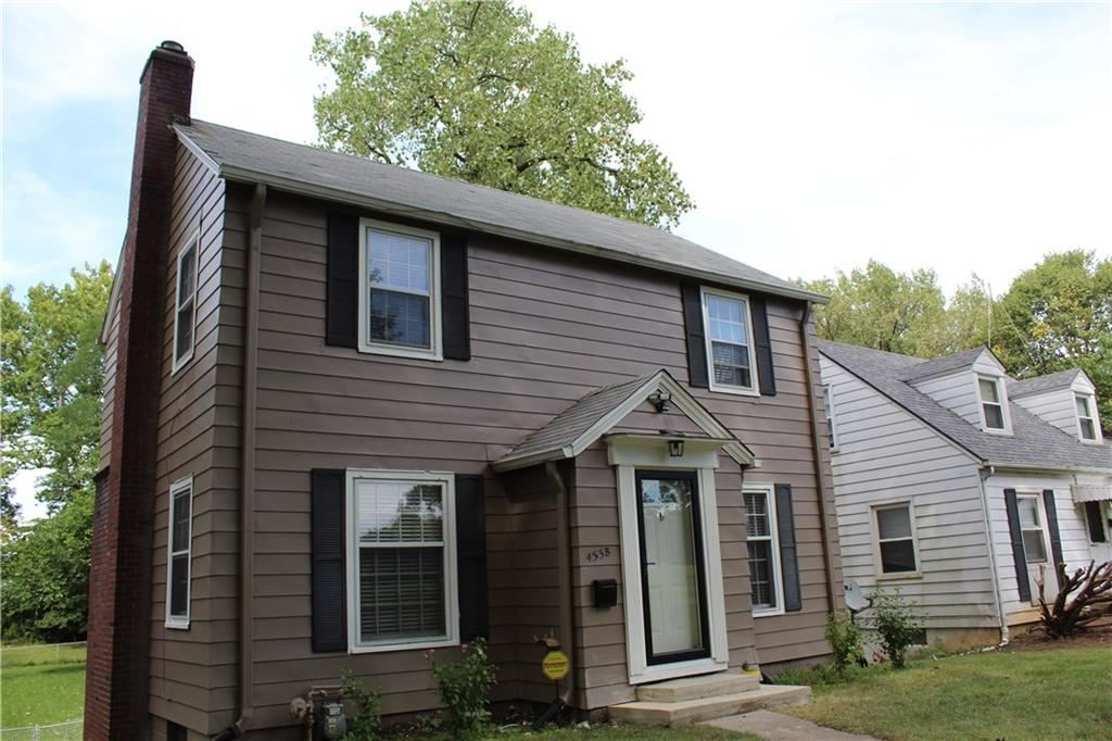 4538 WENTWORTH, Indianapolis, IN 46201 - #: 21715961