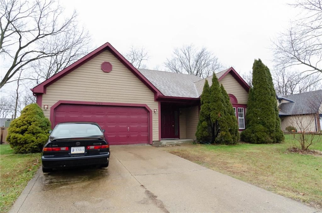3723 Zurich Terrace, Indianapolis, IN 46228 - #: 21758961