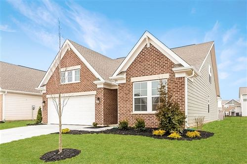 Photo of 6373 West Cedar Chase Drive, McCordsville, IN 46055 (MLS # 21666962)