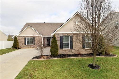 Photo of 1273 Tuscany Drive, Greenwood, IN 46143 (MLS # 21688962)