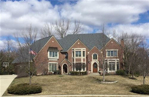 Photo of 13855 Coldwater Drive, Carmel, IN 46032 (MLS # 21694962)