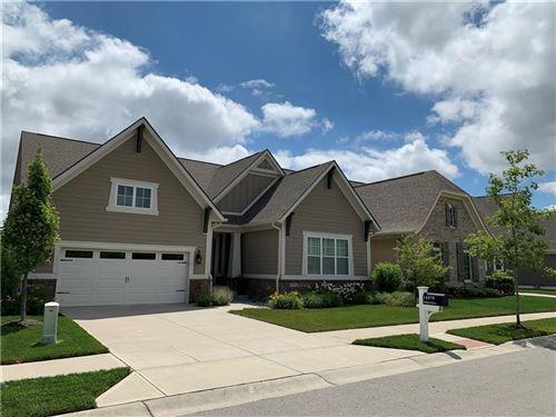 Photo of 14979 Pollard Drive, Westfield, IN 46074 (MLS # 21720962)