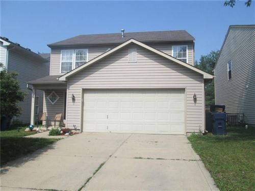 Photo of 5930 Draycott Drive, Indianapolis, IN 46236 (MLS # 21722962)