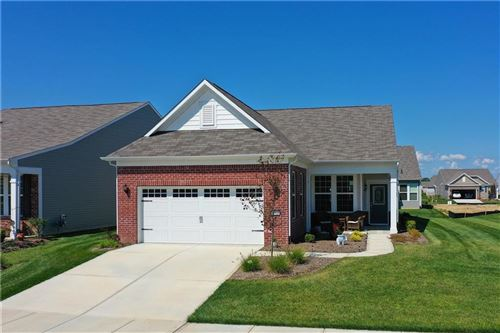 Photo of 13426 Ravenswood Trail, Fishers, IN 46037 (MLS # 21730962)