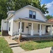 Photo of 1608 DRAPER Street, Indianapolis, IN 46203 (MLS # 21735962)