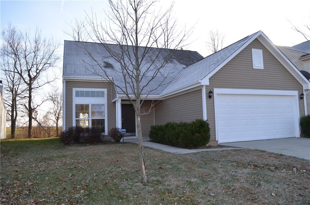 5103 Greenside Drive, Indianapolis, IN 46235 - #: 21684962