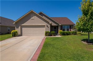 Photo of 574 Mozart, Greenfield, IN 46140 (MLS # 21664963)