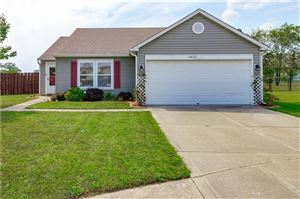 Photo of 10627 Inspiration, Indianapolis, IN 46259 (MLS # 21667963)