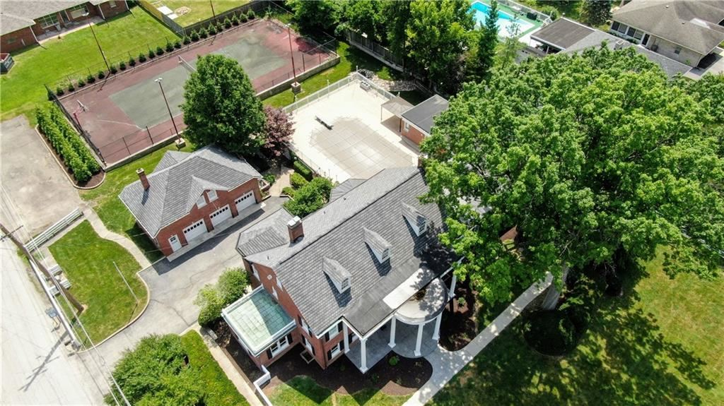 6797 East 10th Street, Indianapolis, IN 46219 - #: 21653963