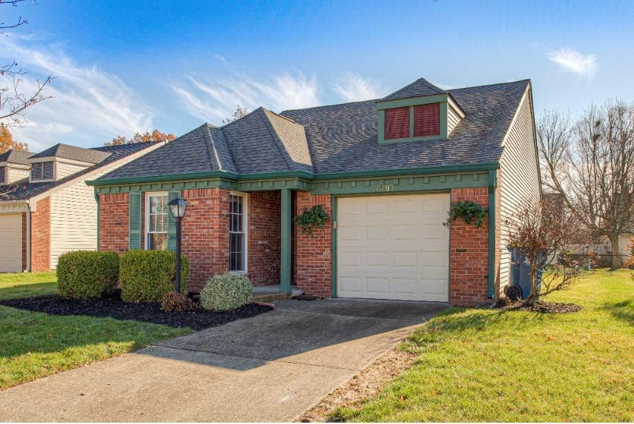 6791 Navigate Way, Indianapolis, IN 46250 - #: 21683963