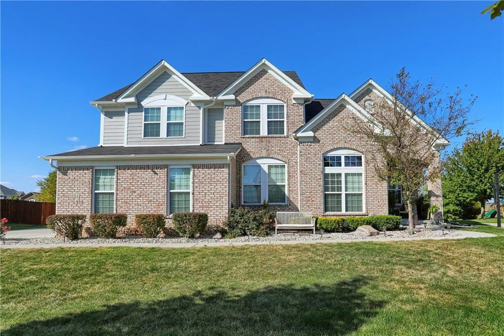 14924 Mustang Trail, Fishers, IN 46040 - #: 21744963