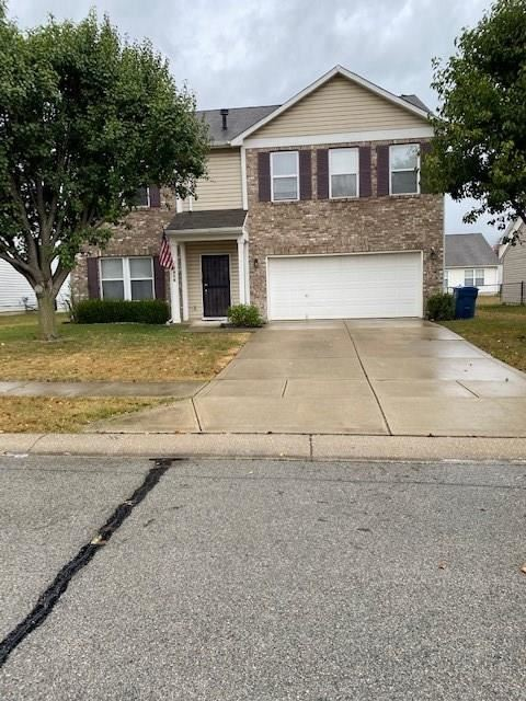10856 Running Brook Road, Indianapolis, IN 46234 - #: 21745963