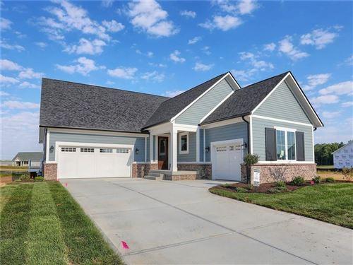 Photo of 16206 Brigham Lane, Westfield, IN 46074 (MLS # 21721964)