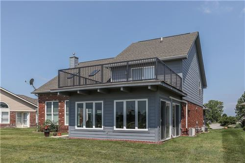 Photo of 13240 North WHITE CLOUD Court, Camby, IN 46113 (MLS # 21745964)