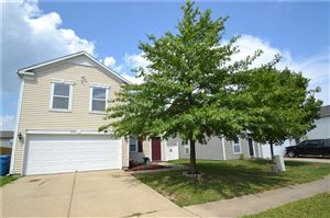 Photo of 8108 States Bend, Indianapolis, IN 46239 (MLS # 21662965)