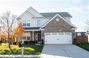 4229 Amesbury Place, Westfield, IN 46074 - #: 21679965