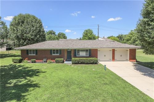 Photo of 2650 Preddy Drive, Indianapolis, IN 46227 (MLS # 21722965)
