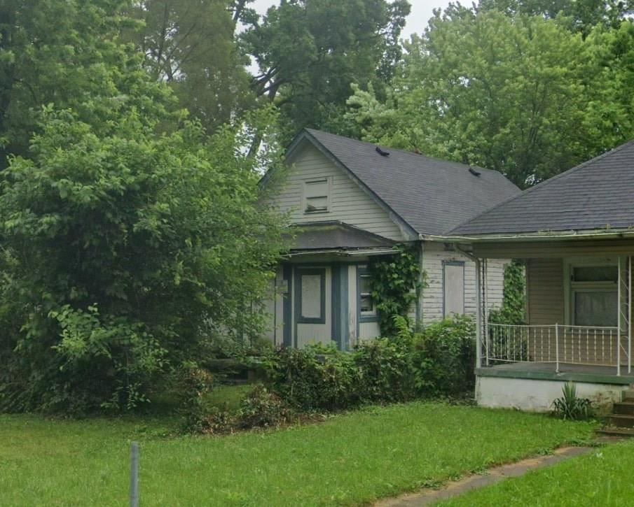 1347 West 33rd Street, Indianapolis, IN 46208 - #: 21680965
