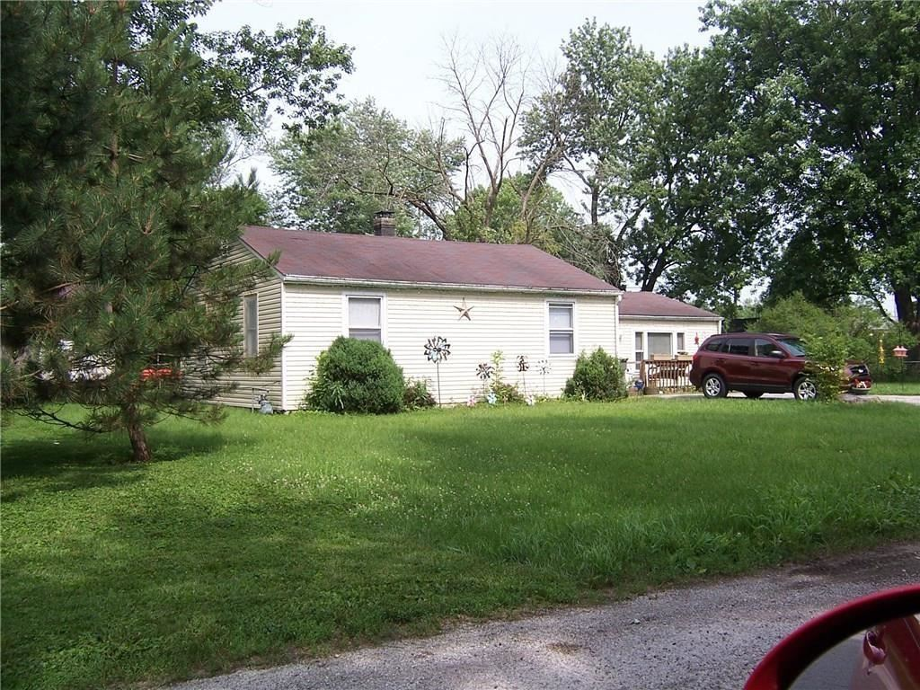 1220 South Spencer Avenue, Indianapolis, IN 46203 - #: 21697965
