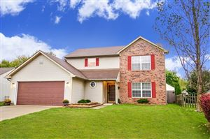 Photo of 8412 Kousa, Clermont, IN 46234 (MLS # 21666966)