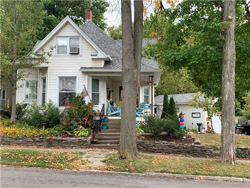 Photo of 511 East MAIN Street, Crawfordsville, IN 47933 (MLS # 21742966)