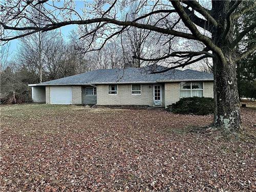 Photo of 4498 East State Road 240, Greencastle, IN 46135 (MLS # 21769966)