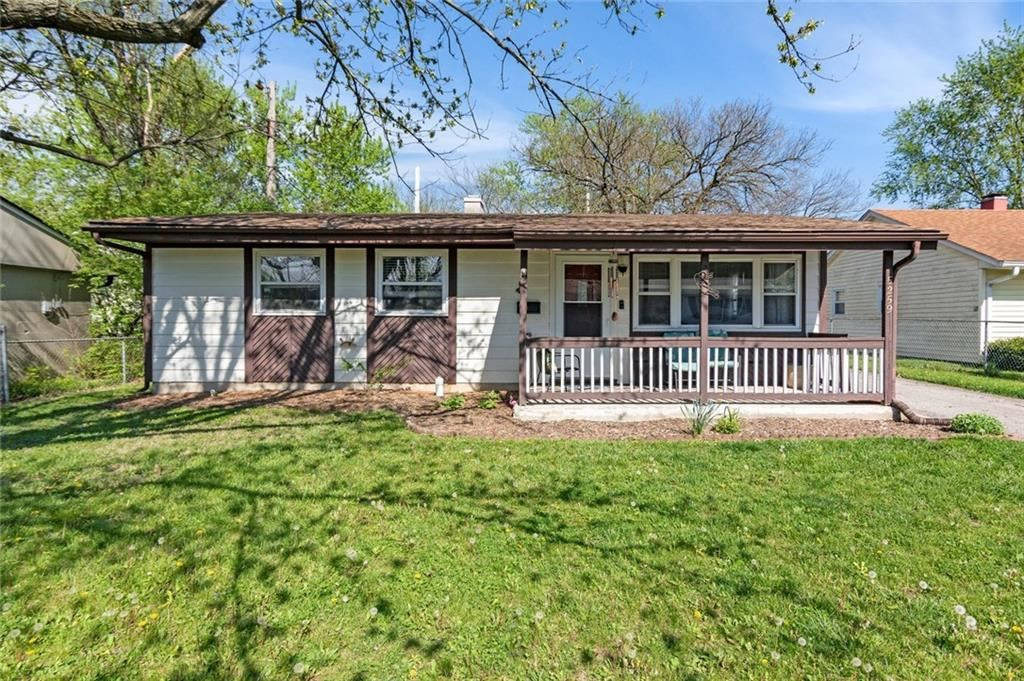 5259 LONGWORTH Place, Indianapolis, IN 46226 - #: 21706966