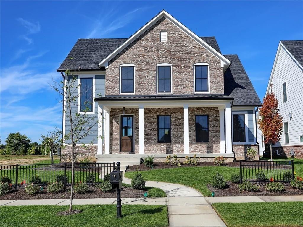 15004 Oak Hollow E Lane, Carmel, IN 46033 - #: 21721966