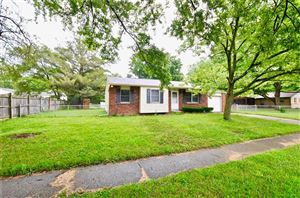 Photo of 2207 Gable, Indianapolis, IN 46229 (MLS # 21647967)