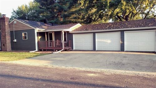 Photo of 4985 West County Road 150 South, Danville, IN 46122 (MLS # 21688967)