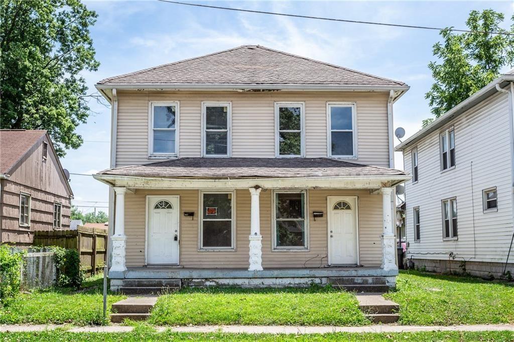 1635 East MINNESOTA Street, Indianapolis, IN 46203 - #: 21724967