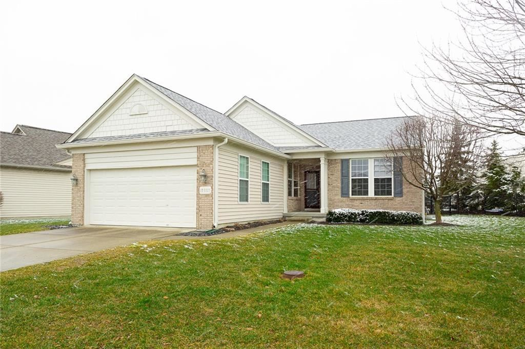 12857 Oxbridge Place, Fishers, IN 46037 - #: 21760967