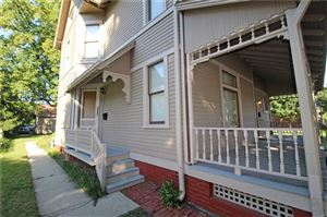 Photo of 1332 North College, Indianapolis, IN 46202 (MLS # 21599968)