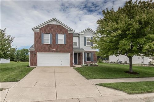 Photo of 9880 Blue Ridge Way, Indianapolis, IN 46234 (MLS # 21732968)