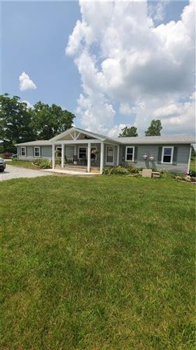 Photo of 7967 South 100 E, Pendleton, IN 46064 (MLS # 21739968)