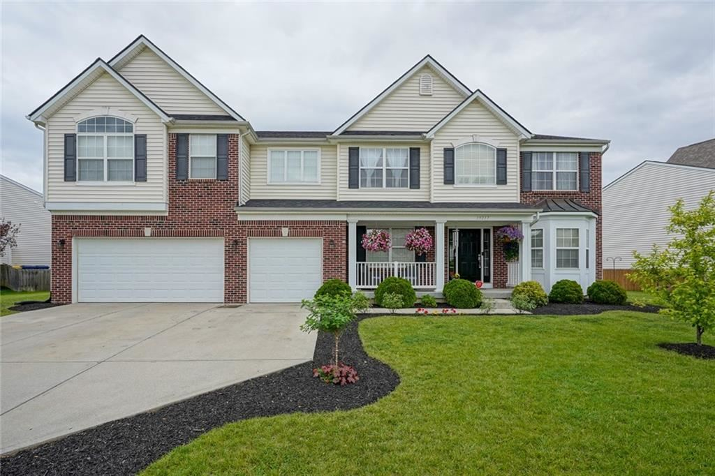 19217 Pacifica Place, Noblesville, IN 46060 - #: 21710968