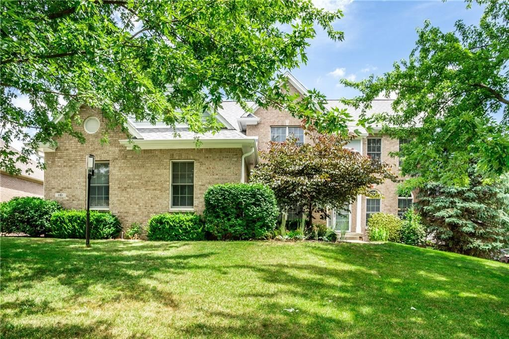 1161 Huntington Woods Point, Zionsville, IN 46077 - #: 21711968