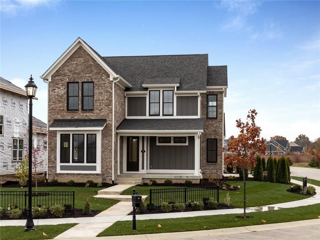 14931 Oak Hollow Road, Carmel, IN 46033 - #: 21721968