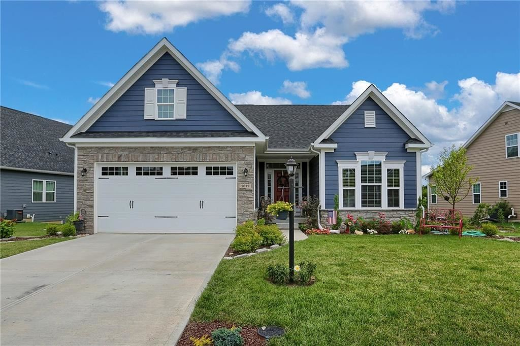 5089 Montview Way, Noblesville, IN 46062 - #: 21729968