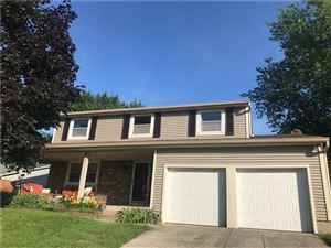 Photo of 8912 Royal Meadow, Indianapolis, IN 46217 (MLS # 21647969)