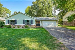 Photo of 7514 Madden, Fishers, IN 46038 (MLS # 21665969)