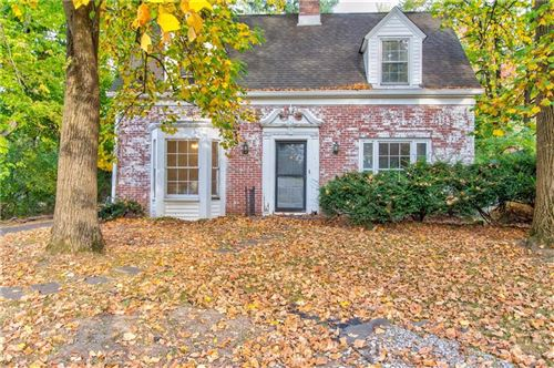 Photo of 4041 North Illinois Street, Indianapolis, IN 46208 (MLS # 21742969)