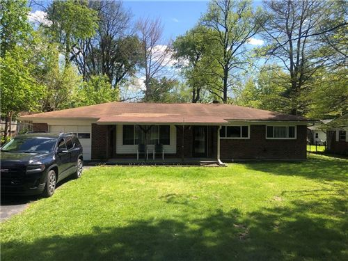 Photo of 6517 West 16th Street, Indianapolis, IN 46214 (MLS # 21784969)