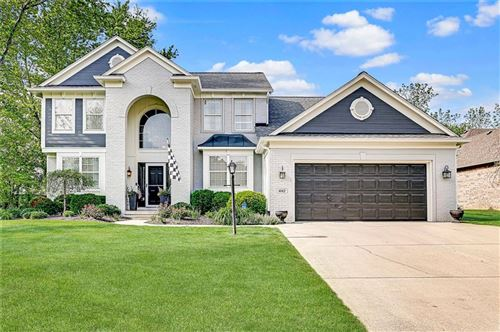 Photo of 682 Shannon Court, Noblesville, IN 46062 (MLS # 21785969)
