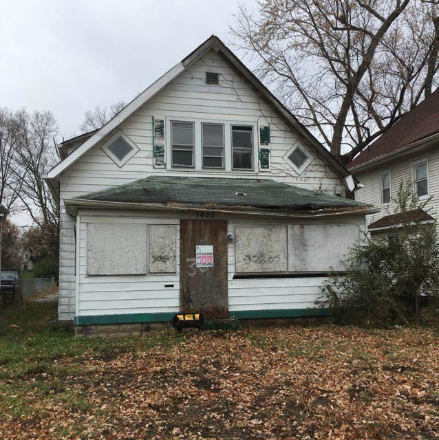 3022 Guilford Avenue, Indianapolis, IN 46205 - #: 21680969