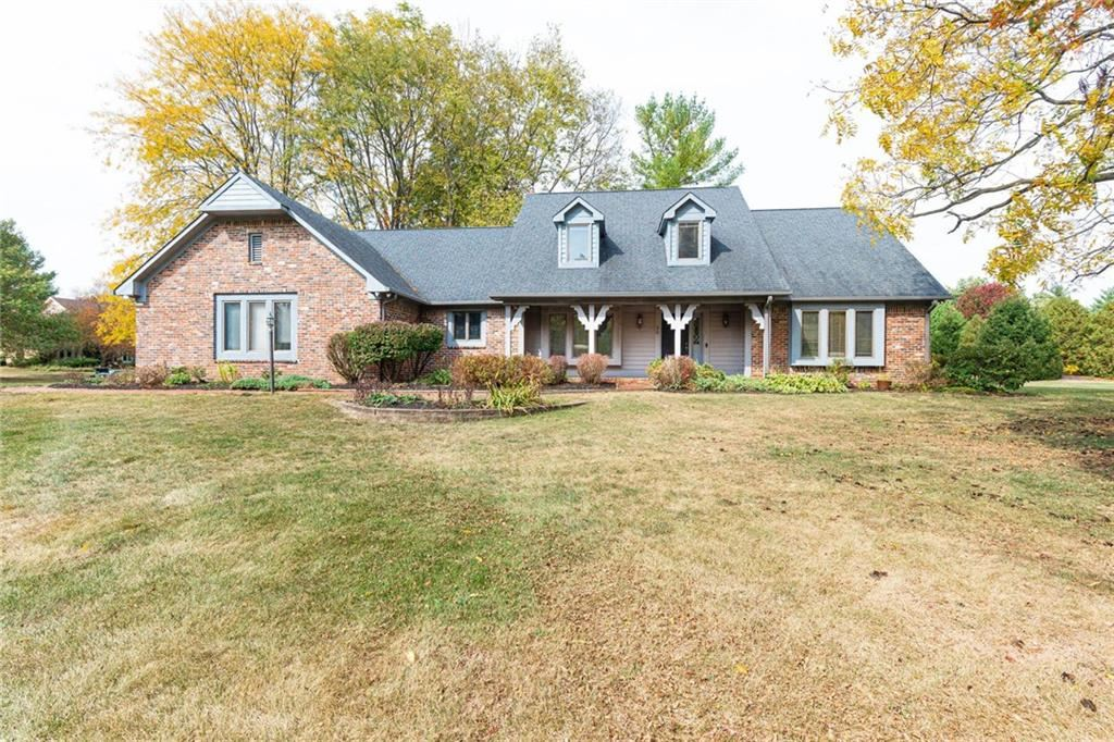 30 North Carnaby Drive, Brownsburg, IN 46112 - #: 21744969